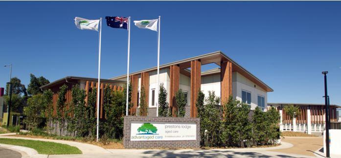 Advantaged Care at Bondi Waters - Bondi Beach Information