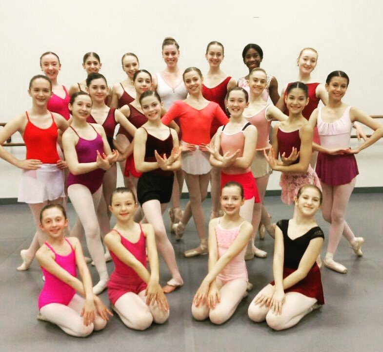 Ballet East - West Palm Beach Webpagedepot