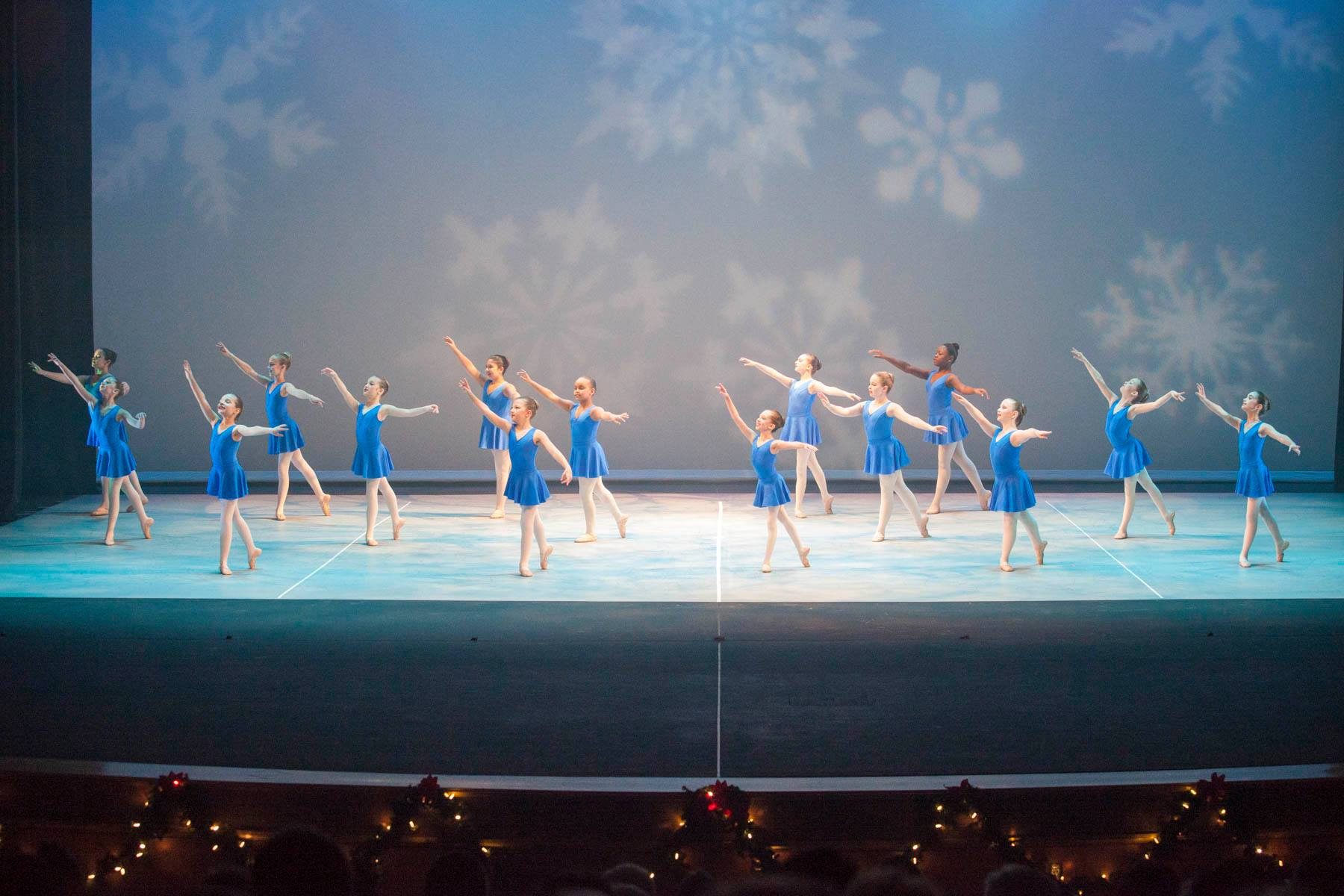Ballet East - West Palm Beach Information