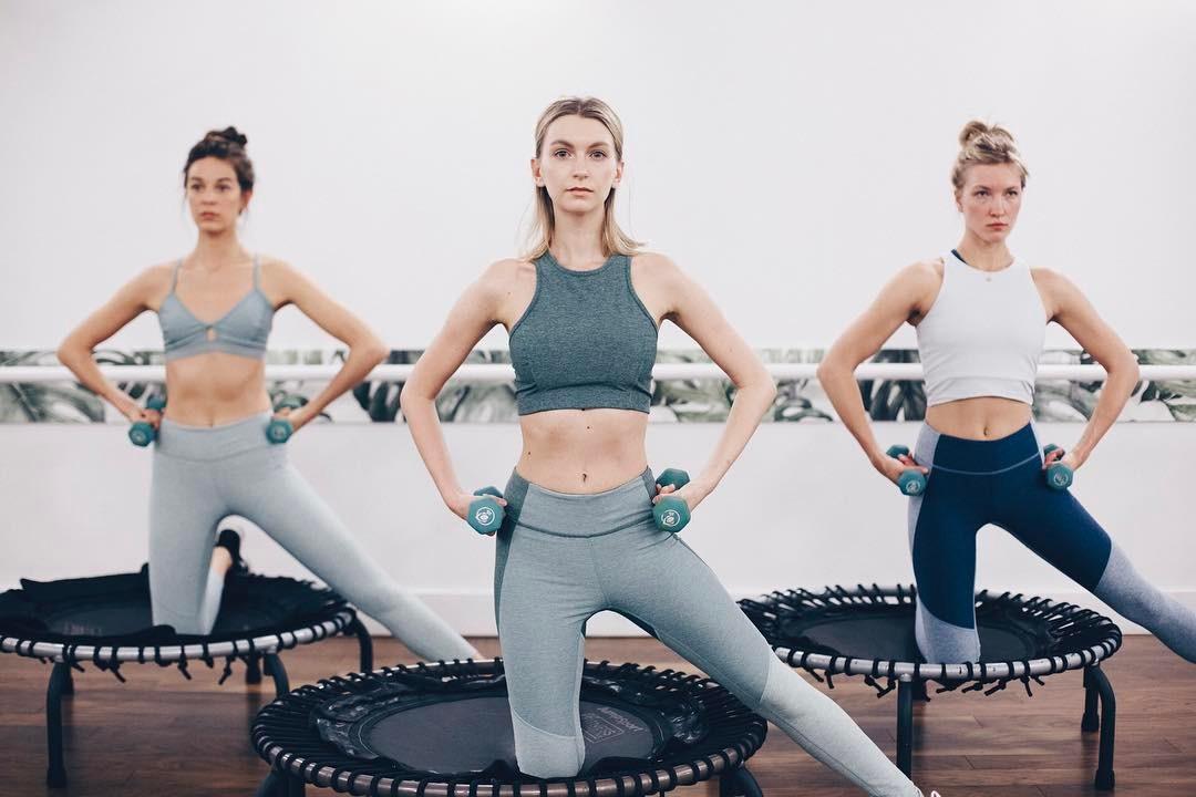 Bari Studio Fitness Center