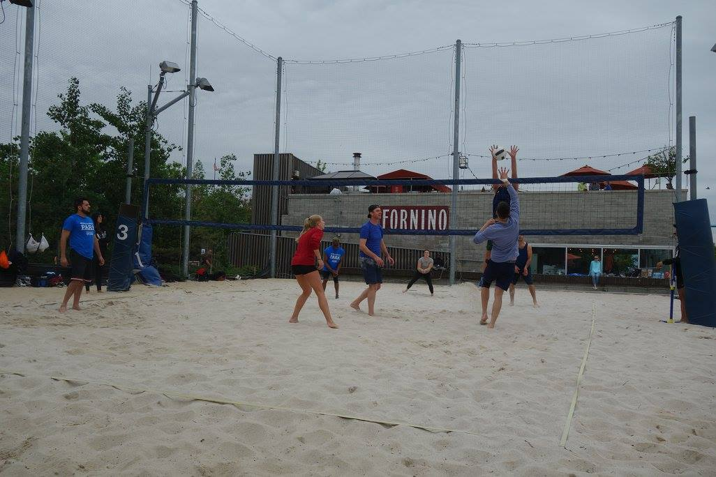 Big City Volleyball - Crown Heights Informative