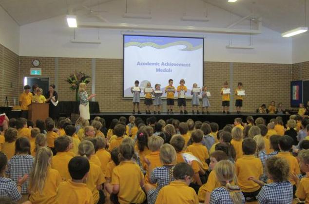 Bondi Beach Public School - Bondi Beach Webpagedepot