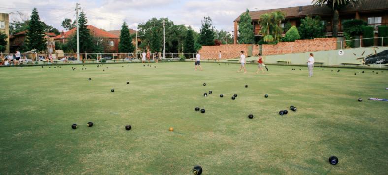 Bondi Bowling Club - North Bondi Information