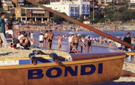 Bondi Beach Rentals - North Bondi Contemporary