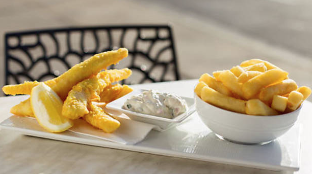 Bondi's Best Seafood Contemporary
