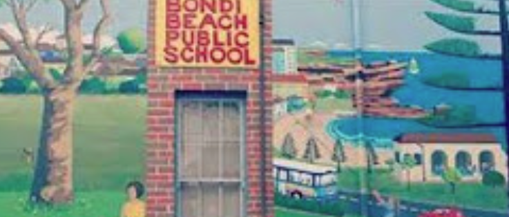 Bondi Beach Public School - Bondi Beach Arts/english