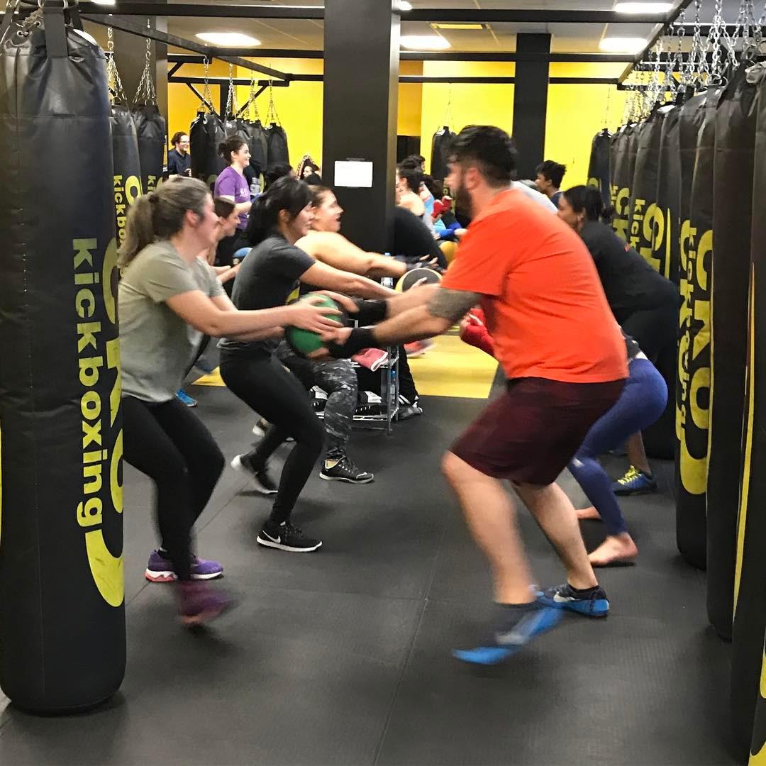 CKO Kickboxing Park Slope Thumbnails
