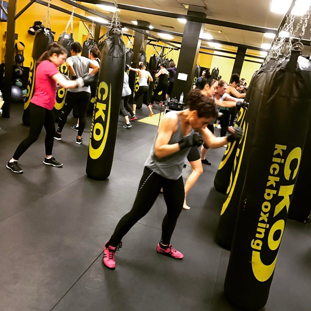 CKO Kickboxing Park Slope - New York Informative