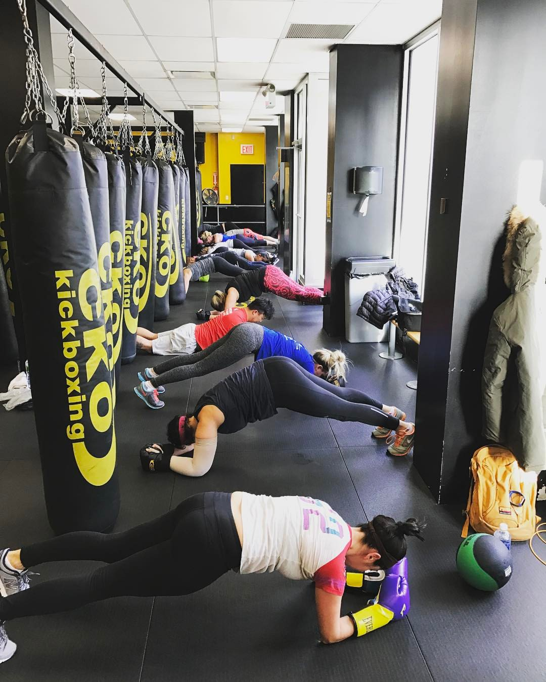 CKO Kickboxing Park Slope - New York Organization