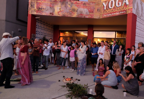 Dharma Shala Bondi Yoga School - North Bondi Webpagedepot