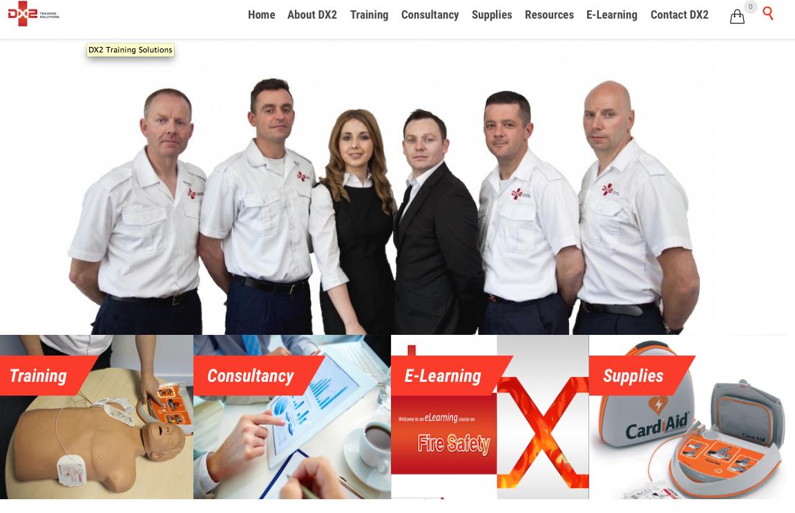DX2 Training Solutions - Dublin Informative