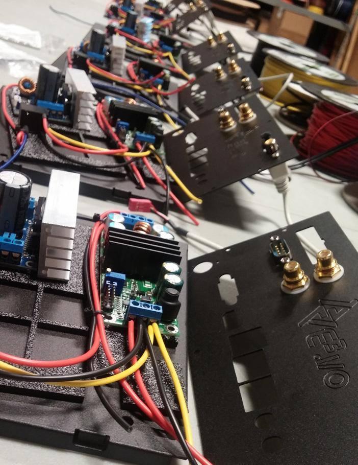E3iO Computers Technology
