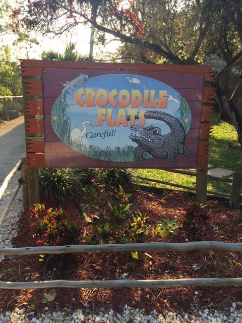 Everglades Alligator Farm - Homestead Appointments
