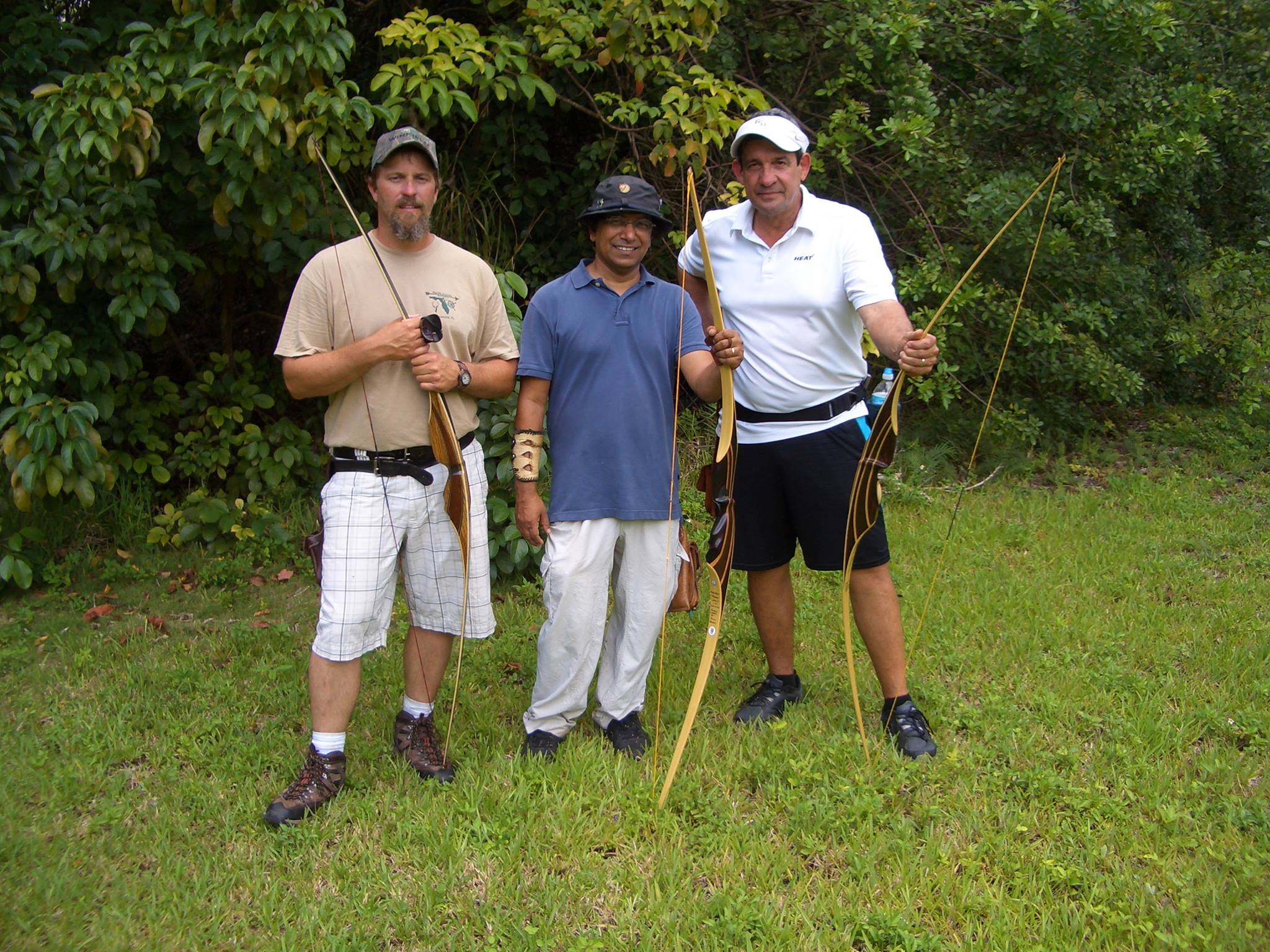 Everglades Archers - Homestead Accessibility