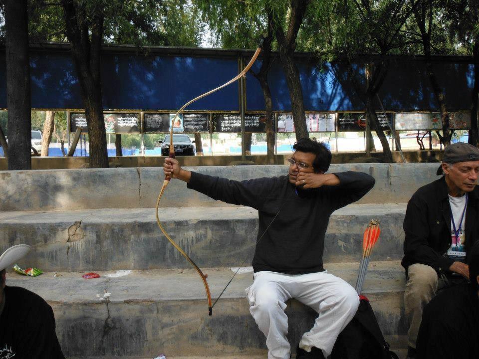 Everglades Archers - Homestead Establishment