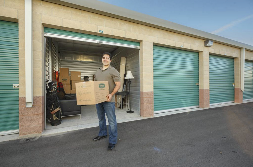 Extra Space Storage - West Palm Beach Informative