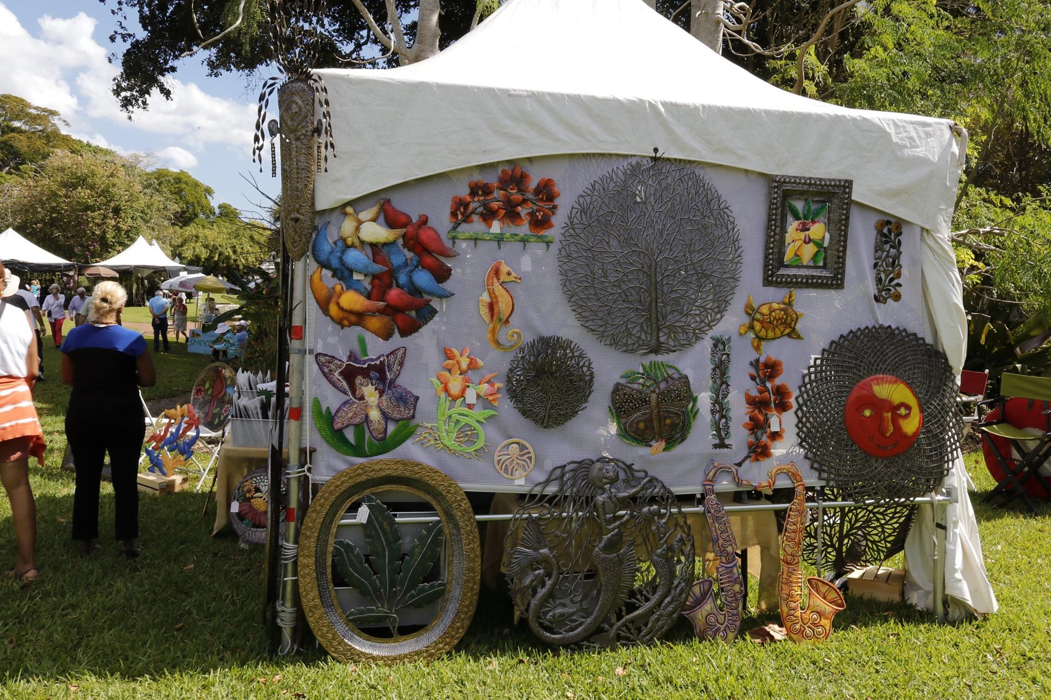 Fairchild Tropical Botanic Garden Fairchild