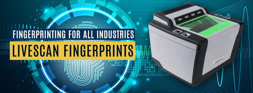 Fingerprint Express - Miami Establishment