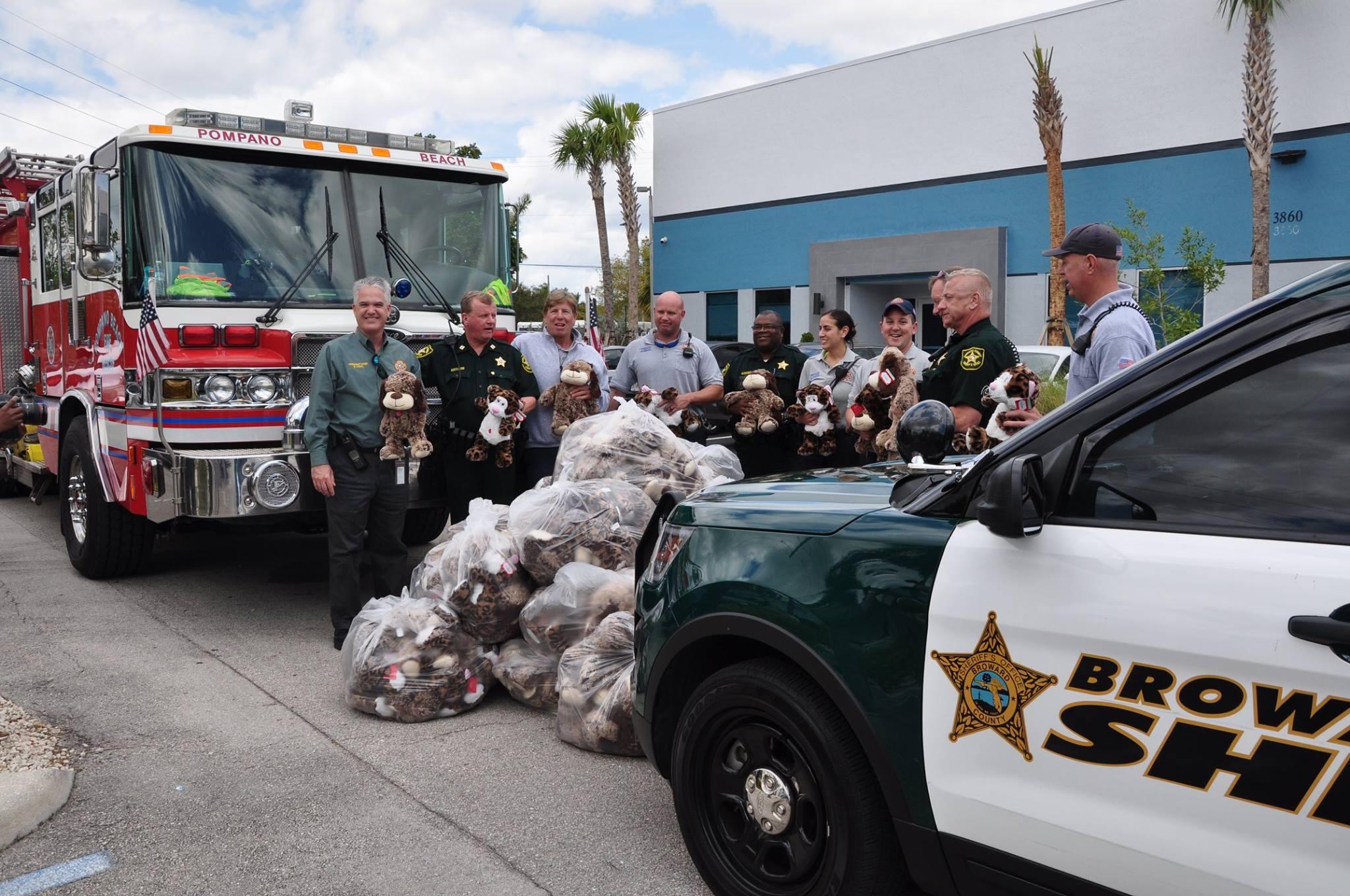 Florida Humane Society - Pompano Beach Establishment