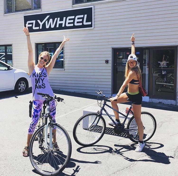 Flywheel Sports Thumbnails