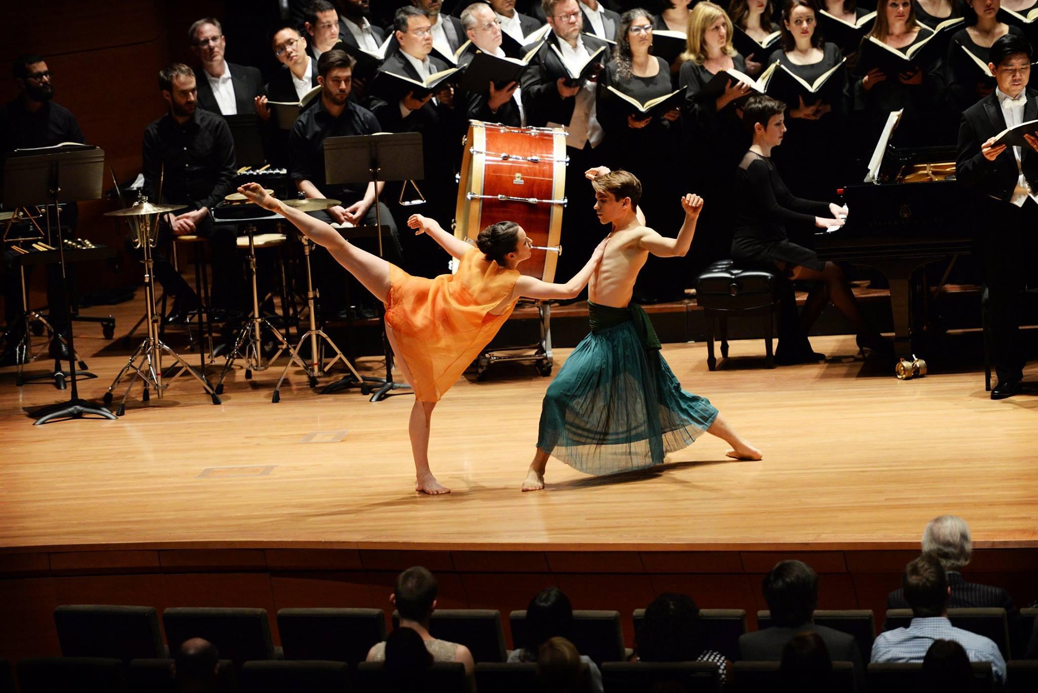 Gallim Dance Information