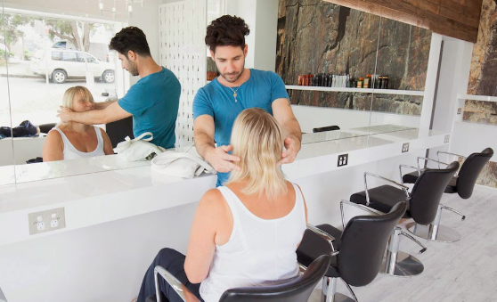Stylist Hair Styling - Bondi Beach Webpagedepot