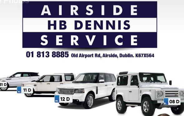 HB Dennis's Leasing Limited - Dublin Lakeshore