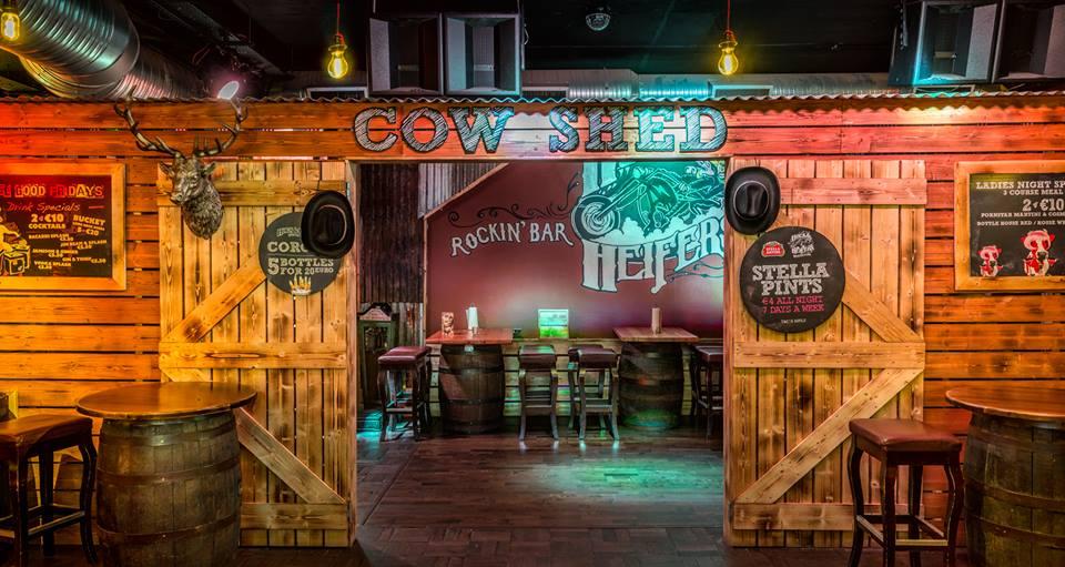 Hogs & Heifers - Coffeyville Informative