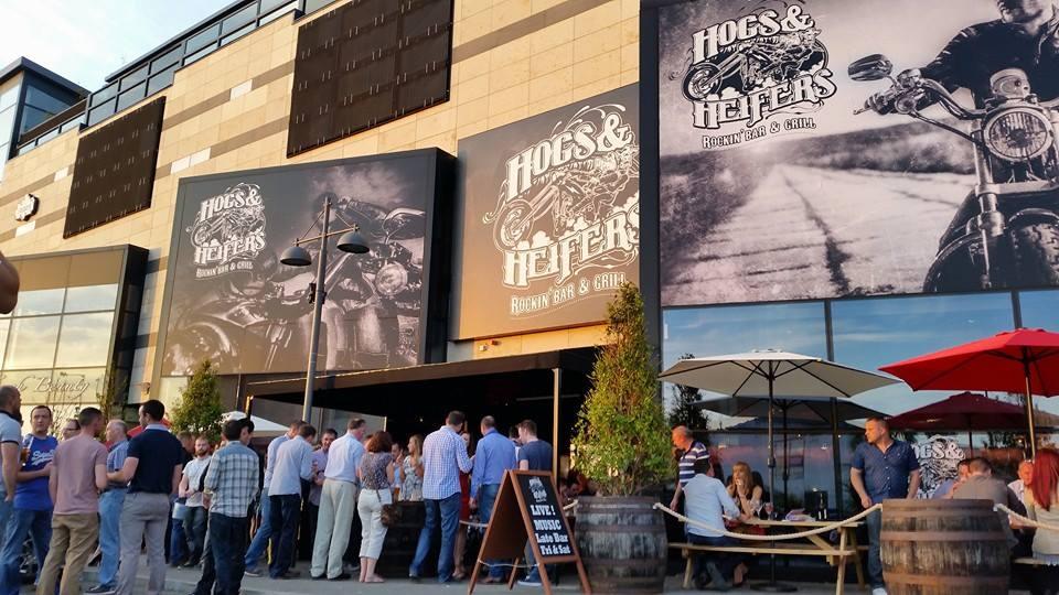 Hogs & Heifers - Coffeyville Webpagedepot