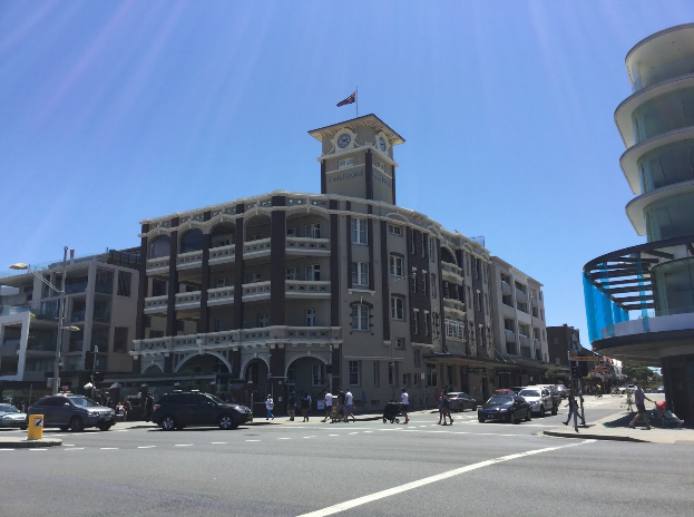 Hotel Bondi - Bondi Beach Accommodate