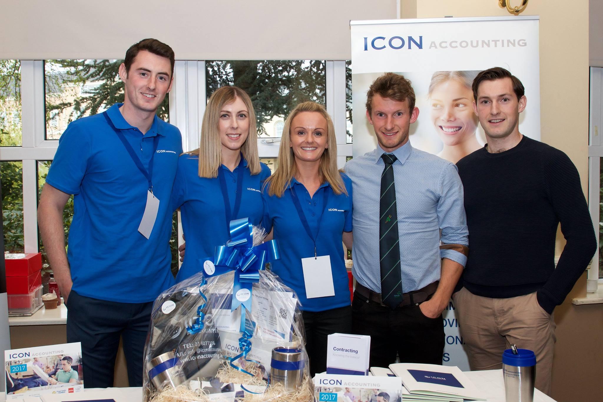 Icon Accounting - Dublin Informative