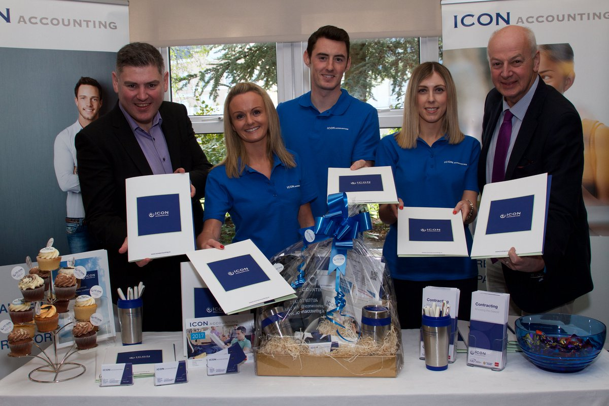 Icon Accounting - Dublin Timeliness
