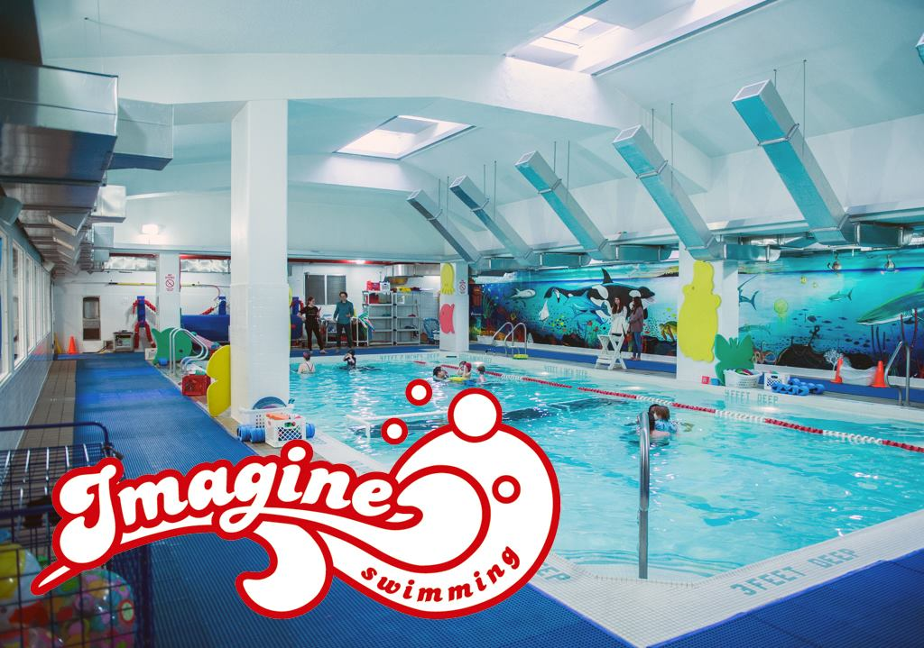 Imagine Swimming - New York Adult/child