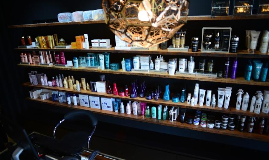Judena Hair Salon Bondi - North Bondi Establishment