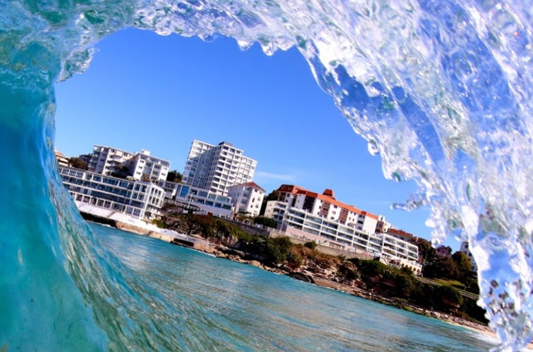 LETS GO SURFING - Bondi Affordability
