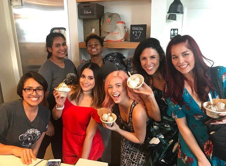Lulu's Nitrogen Ice Cream - Miami Webpagedepot