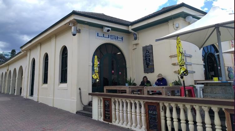 Lush on Bondi - Bondi Beach Accessibility
