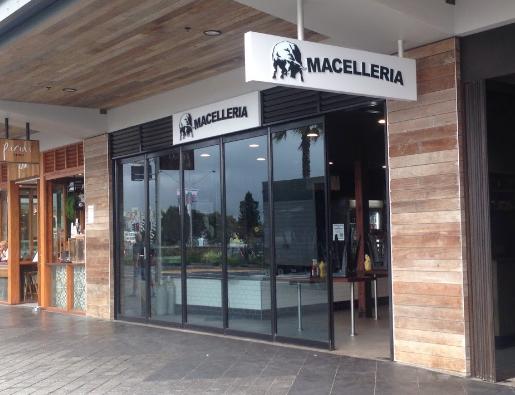 Macelleria - Bondi Beach Establishment