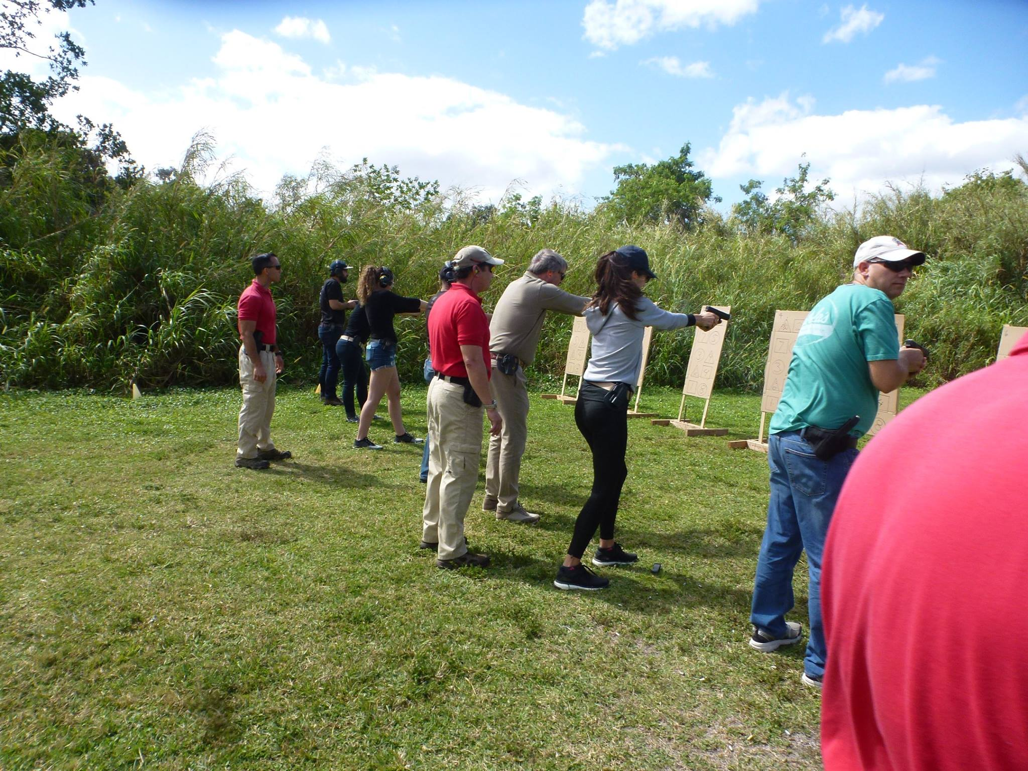 Miami Firearms Training Informative