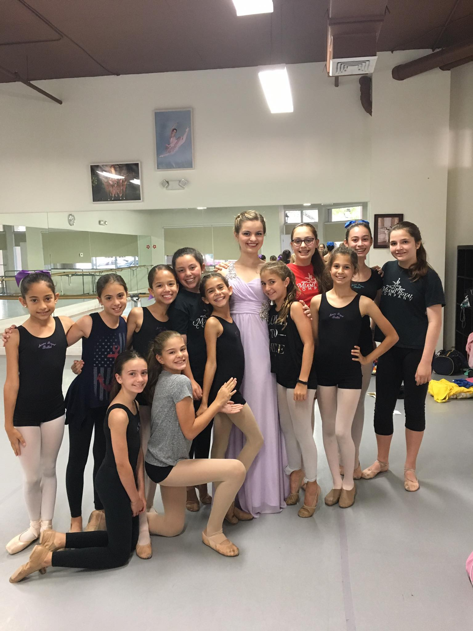 Miami Royal Ballet Dance School Webpagedepot