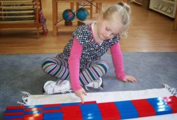 Montessori East Primary School Regulations