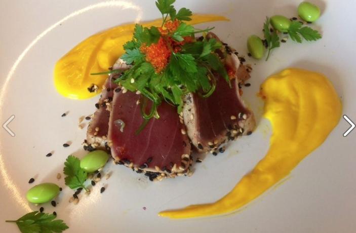 Myoko Sushi Bar - Bondi Beach Convenience