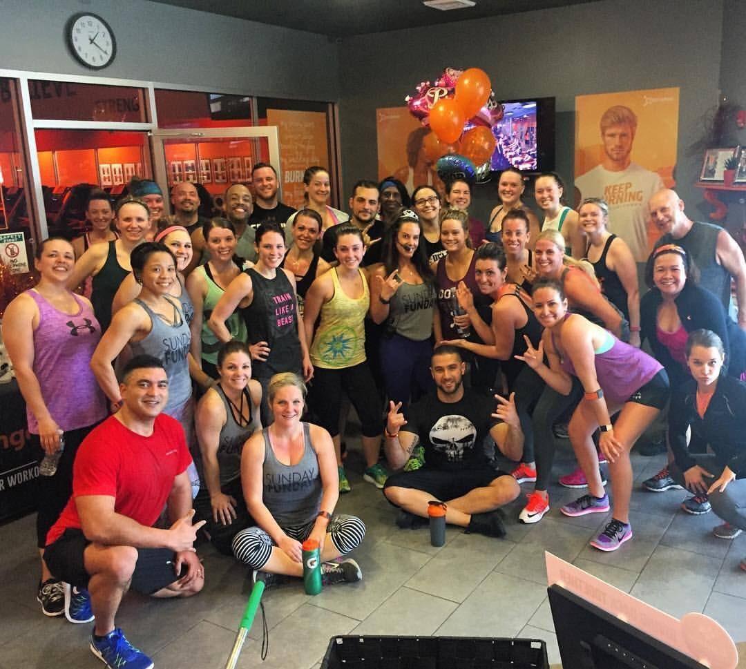Orangetheory Fitness - Coral Gables Memberships