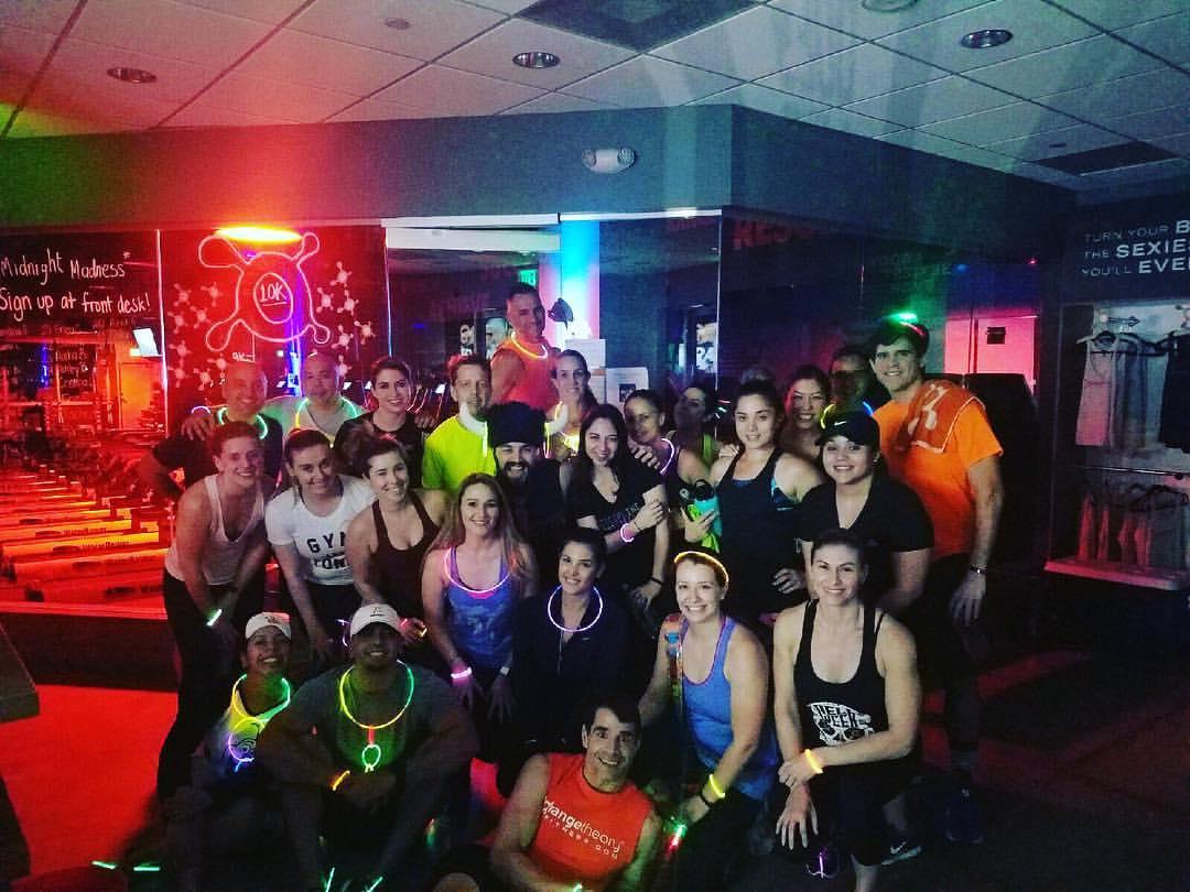 Orangetheory Fitness - Coral Gables Orangetheory