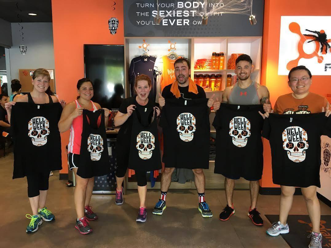 Orangetheory Fitness - Coral Gables Accessibility