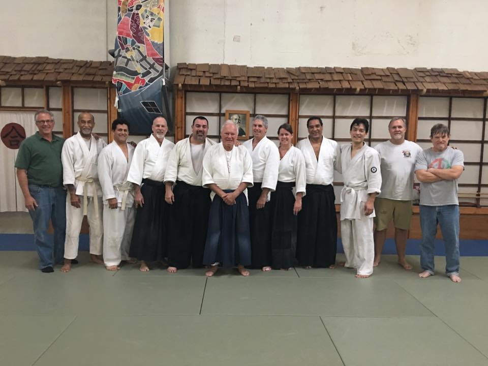 Palm Beach Aikikai - West Palm Beach Professionals