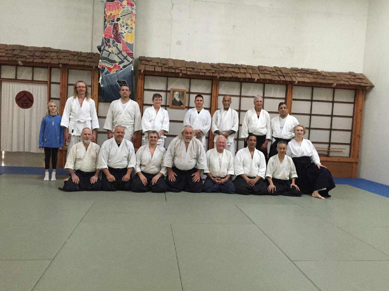 Palm Beach Aikikai - West Palm Beach Webpagedepot