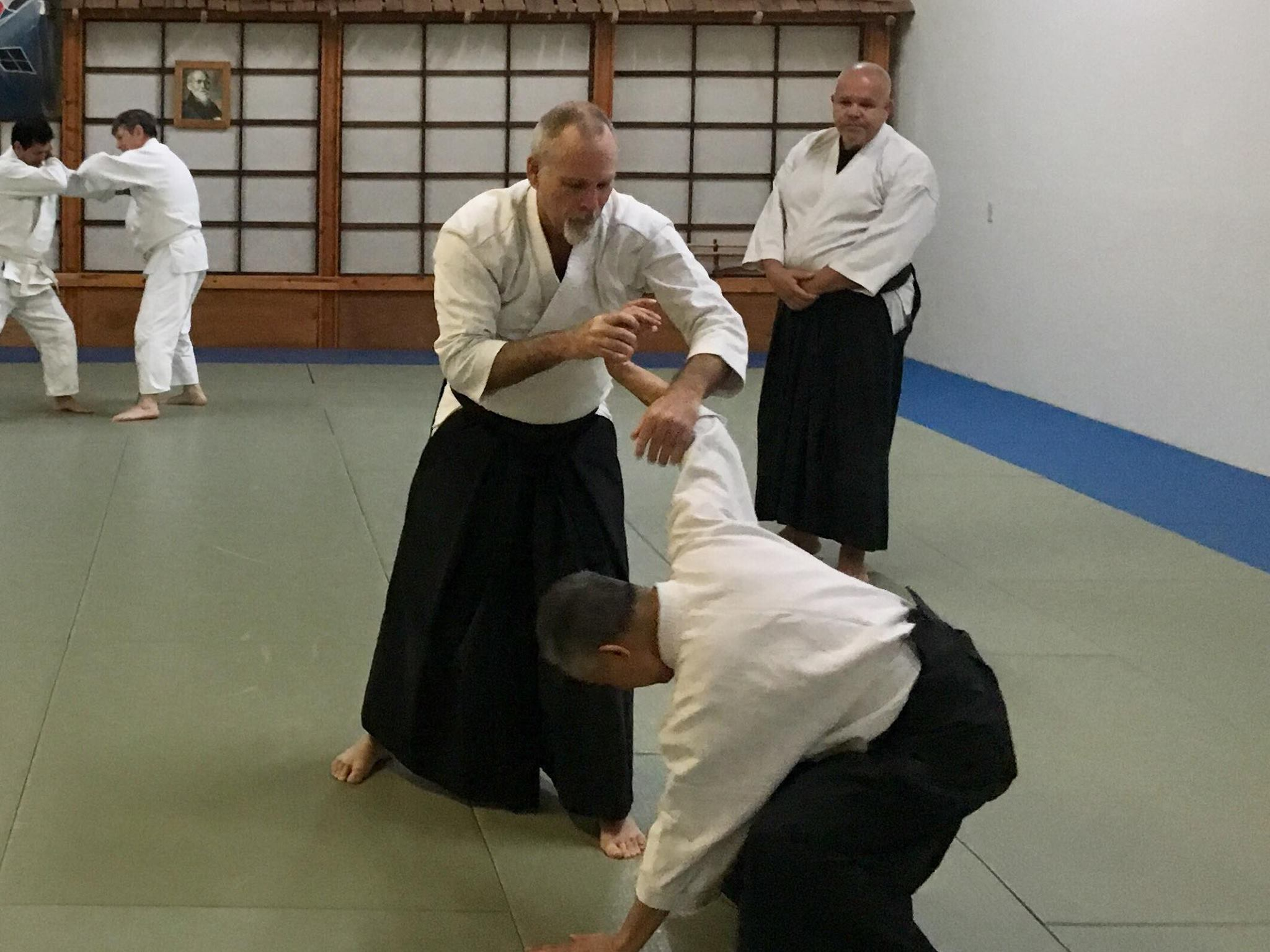 Palm Beach Aikikai - West Palm Beach Information