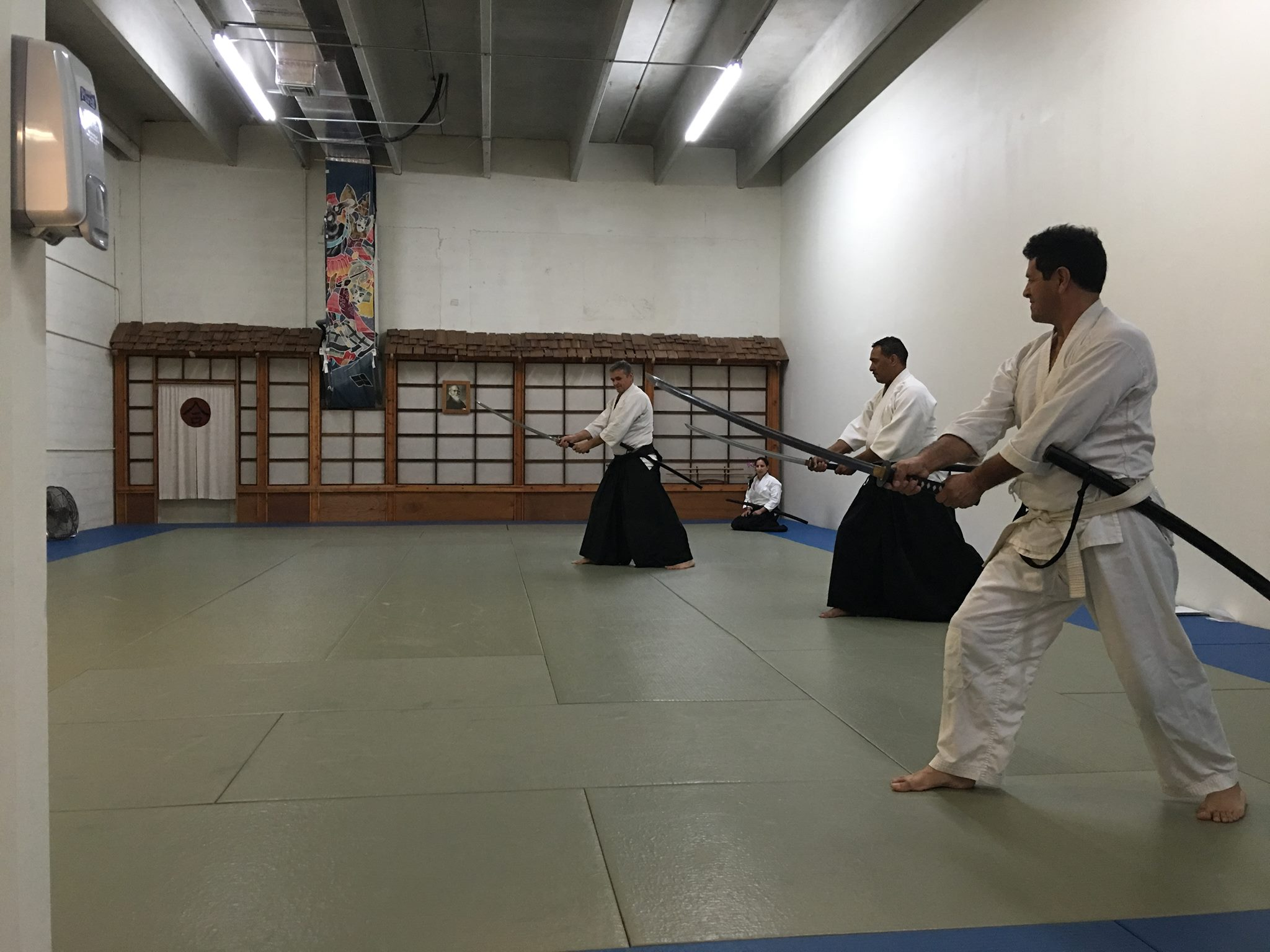 Palm Beach Aikikai - West Palm Beach Accommodate