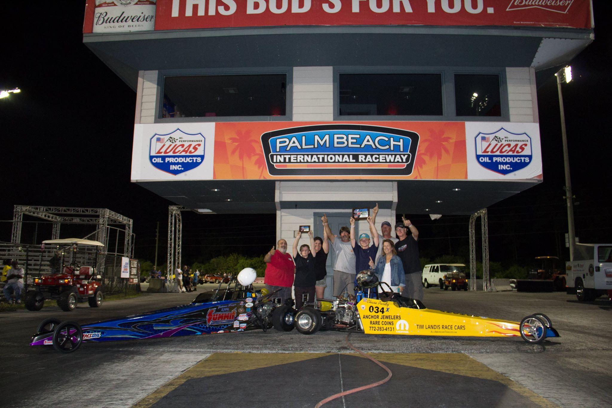 Palm Beach International Raceway - Jupiter Webpagedepot